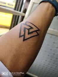 valknut tattoo placement valknut tattoo 23 tattoo seo
