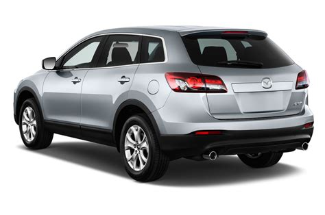 2014 Mazda Cx 9 Sport by 2014 Mazda Cx 9 Reviews And Rating Motor Trend