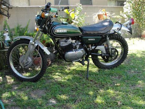 1973 yamaha at1 125 wiring diagram 1973 yamaha ct1 175
