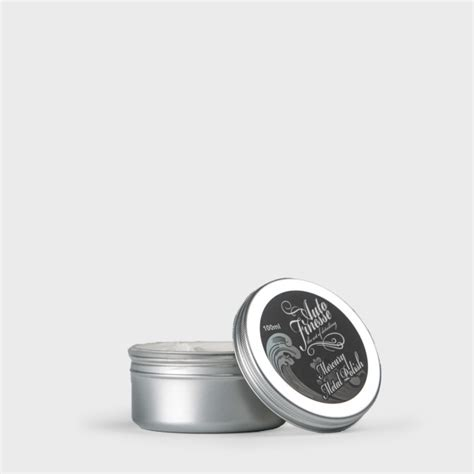Sho Metal 100ml mercury metal auto finesse 174