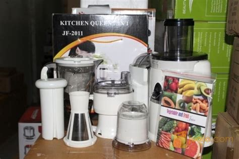 Juicer Di Jaco power juicer blender kitchen 7 in 1 harga murah soya