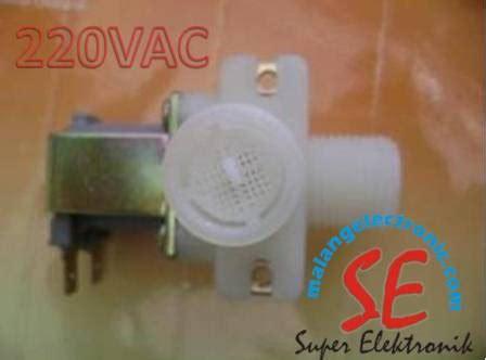 kran elektik ac jual aneka macam kran elektrik jual solenoid harga solenoid valve kran