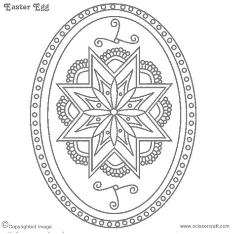 pysanky eggs coloring page bad link photo only polish heritage pinterest