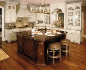 Old World Style Kitchen Cabinets by How To Create An Old World Kitchen With Stock Cabinets