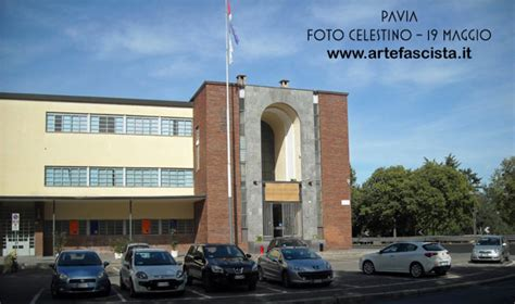 pavia casa arte italiana