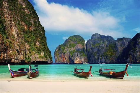 Thai Search In Search Of Thailand S Best Beaches 5 Hotspots Tourism On The Edge