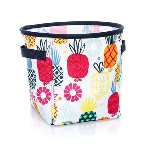 mini storage bin brush strokes 372 best thirty one gifts with emily images on