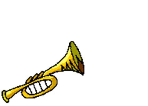 imagenes animadas vacaciones gif im 225 genes animadas de trompetas gifs de musica gt trompetas