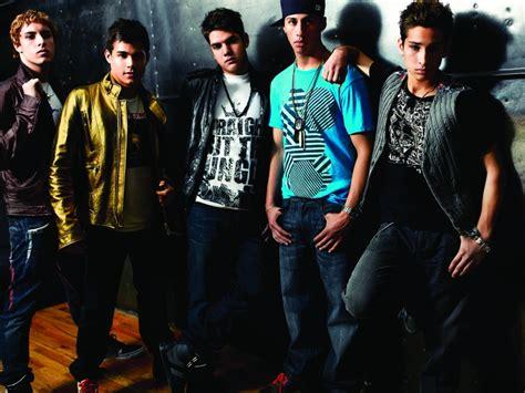 Menudo Reforming For Mtv Reality Series by X Factor Hopeful Carlito Olivera Former Menudo Member
