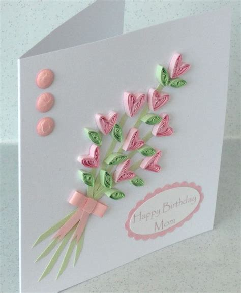 Paper For Card - 25 best ideas about paper quilling cards on