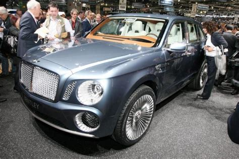 how much does a bentley genesis cost bentley opted for suv new sports car 187 autoguide news