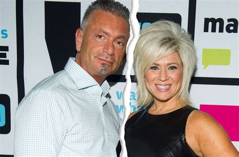 theresa caputo car are theresa caputos parents divorced theresa caputo larry