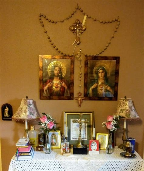 catholic home decor 858 best catholic home decor images on pinterest prayer