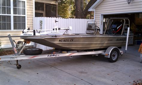 10 ft welded jon boat 2002 all welded alumacraft cc 16 aluminum flats john boat