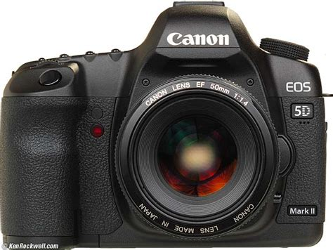 5d price canon 5d ii review