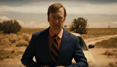 call saul season  trailer hints   jimmys
