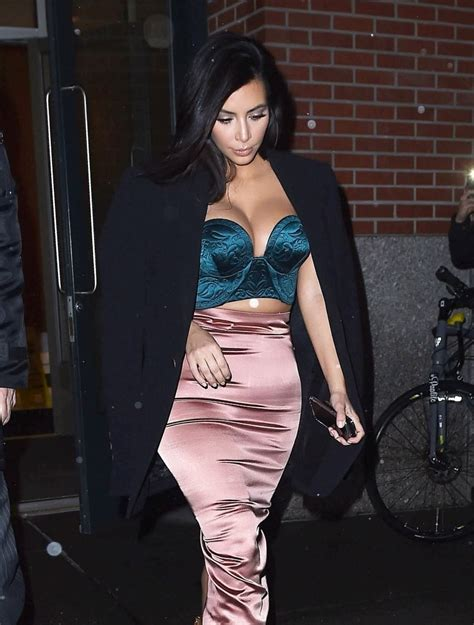 for once kim kardashian stepped out in an outfit we didnt want to kim kardashian photos photos kim kardashian steps out in