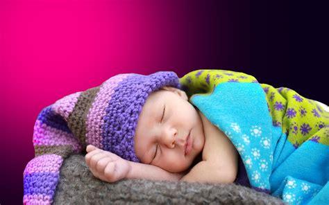 good night baby images good night baby sleeping beautiful hd wallpaper