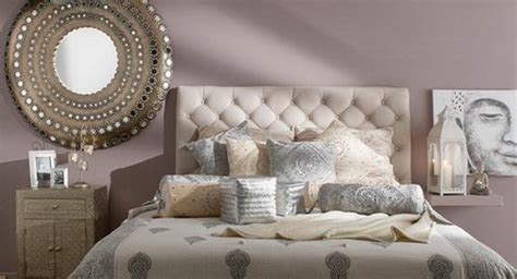 buddha inspired bedroom ethnic interior decorating ideas mixing neutral colors
