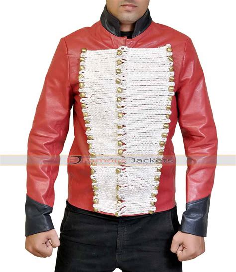 red motorcycle jacket daredevil red motorcycle leather jacket
