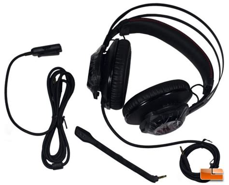 Headset Revolver S hyperx cloud revolver gaming headset review legit reviewshyperx cloud revolver gaming headset