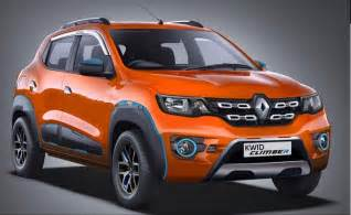 In Renault Renault Kwid Climber Models Price Specification Interior