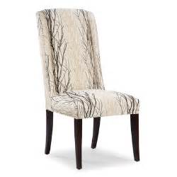 High Back Dining Chairs High Back Dining Side Chair Wayfair
