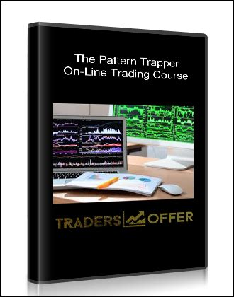 pattern trapper trading course the pattern trapper on line trading course traders offer