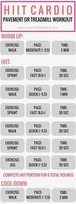 hiit cardio workout gleisberg