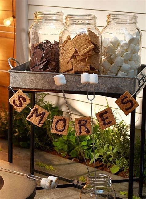 outstanding garden party decorating ideas  birthday