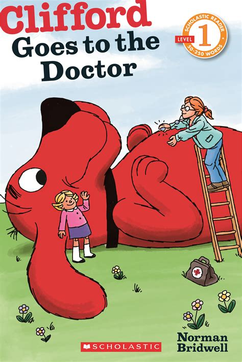 clifford the big books bayer animal health teams up with clifford the big giveaway ends 6 11 16
