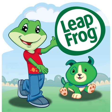 leap frog leapfrog interactive robb mills