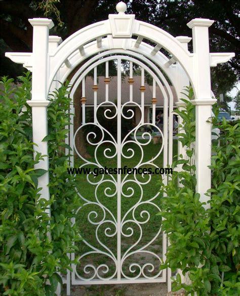 decorative garden gates timber automatic decorative