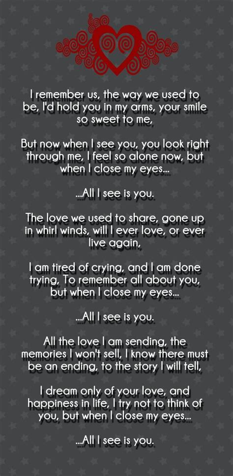poem images poems for him from the poems