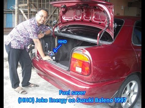 Saver Aki Motor Mobil penghemat bbm hho joko energy indonesia 2016 doovi