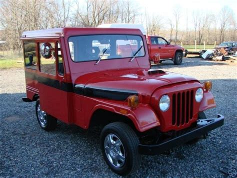 mail jeep custom 1983 am general dj5 custom mail jeep 1980 to 1999