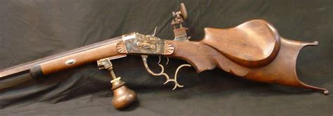 Handmade Rifles - custom rifles by gene gordner