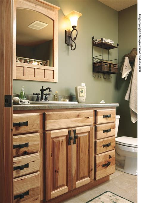 the bath and kitchen showplace showplace cabinets bathroom traditional bathroom other metro by showplace wood products