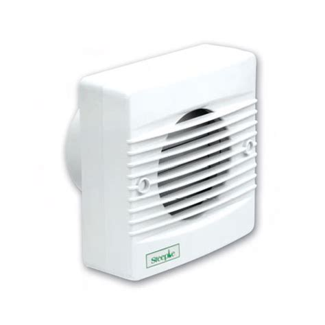 automatic extractor fan bathroom steeple 4inch automatic shutter fans