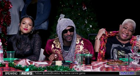 merry christmas  happy holidays  snoop dogg   ggn family culture