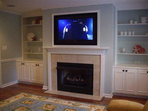 On Fireplace by 2014 Trend Tv Wood Burning Fireplace Design Images