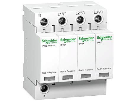 3d Models Schneider Electric 3d models schneider electric distri iprd 3pn 4p surge arrester