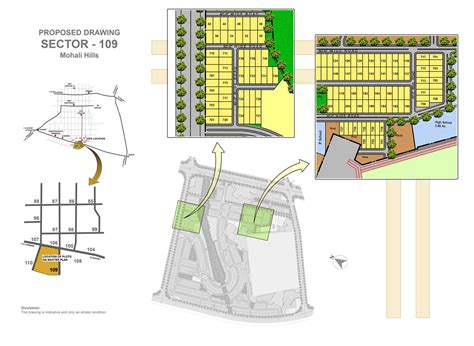 layout plan of mohali untitled document www makaansearch com