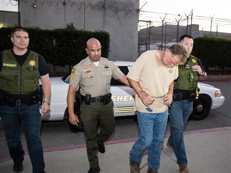 San Bernardino County Sheriff Arrest Records Sheriff Announces Arrest In Mcstay Family Homicides County Of San Bernardino