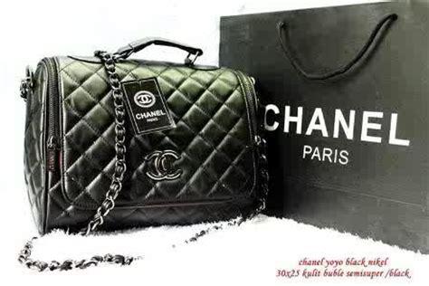 Harga Tas Wanita Chanel Original 20 model tas chanel original branded terbaru 2018