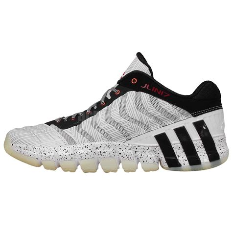 bad basketball shoes adidas crazyquick 2 bad dreams low 17 glow mens