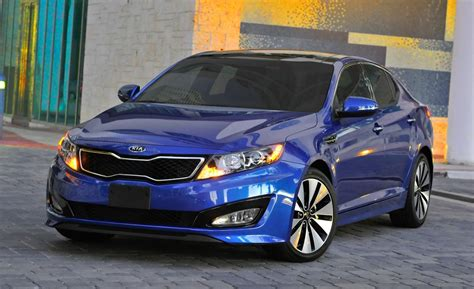 Kia Optima Sx Upgrades Kia Optima Photos 12 On Better Parts Ltd