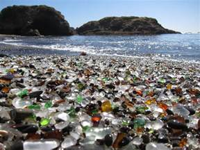 states parks glassbeach glasses beaches california