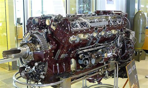 rolls royce merlin engine 03 rolls royce merlin