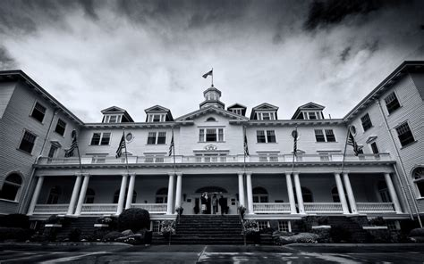 The Haunted Hotel america s best haunted hotel tours
